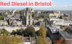 Red Diesel Bristol