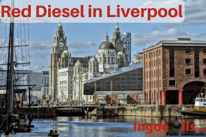 Red Diesel Liverpool