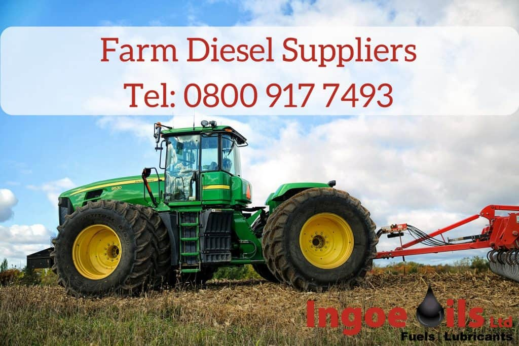 farm diesel suppliers