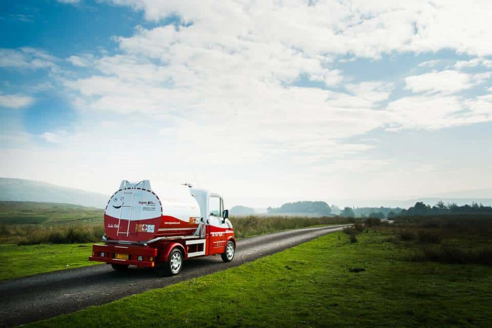 red diesel nationwide fuel supplier