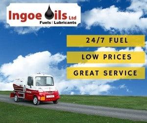 Oil Distributors
