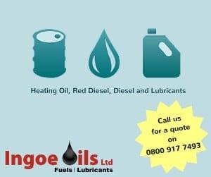 Oil Distributor