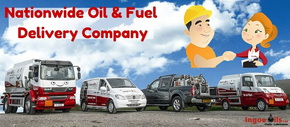 Nationwide Oil Delivery Company