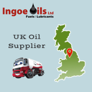 UK oil supplier
