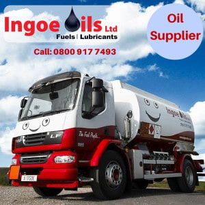 oil supplier